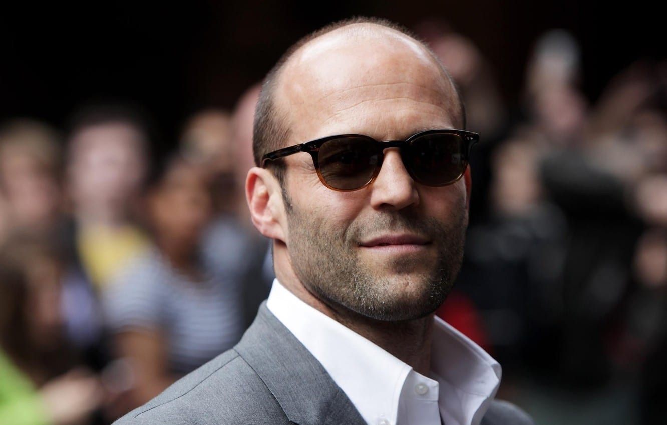 Jason Statham British Model, Voice Acting, Diver, Film Producer, Martial Artist, Movie Actor