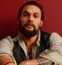 Jason Momoa Actor, Model, ScreenWriter, Film Producer, Film Director