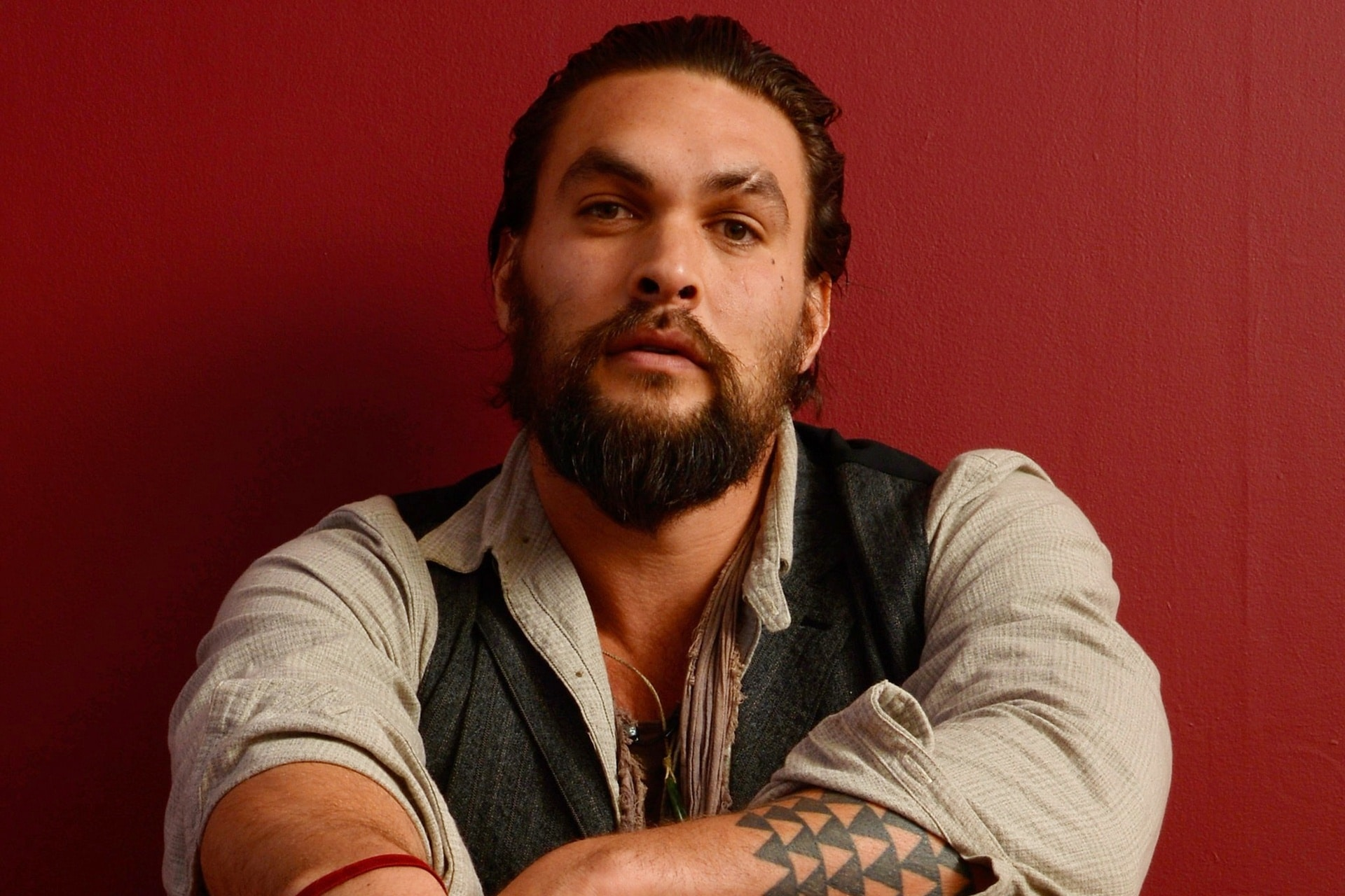 Jason Momoa American Actor, Model, ScreenWriter, Film Producer, Film Director