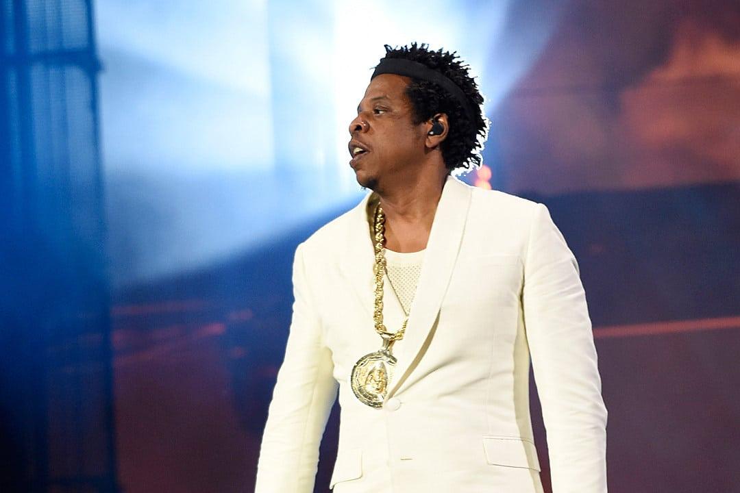 Jay Z American Rapper