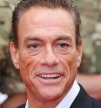 Jean-Claude Van Damme Actor