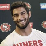 Jimmy Garoppolo Height, Weight, Age, Girlfriends, Family, Biography & More