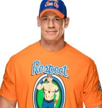John Cena Professional Wrestler, Actor, Rapper