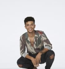 Jordan Fisher Singer