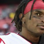 Julio Jones Height, Weight, Age, Girlfriend, Family, Biography & More