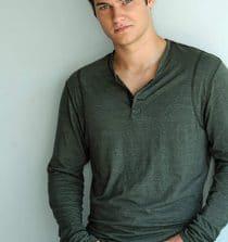 Justin Prentice American Television Actor