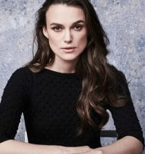 Keira Knightley Actress