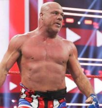 kurt angle  Professional Wrestler, Actor
