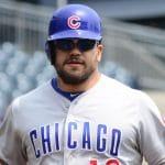 Kyle Schwarber Height, Weight, Age, Girlfriend, Family, Biography & More