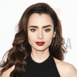 Lily Collins height, weight, and body measurement