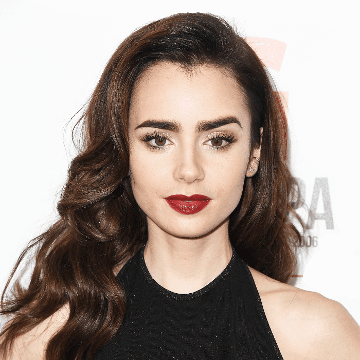 Lily Collins - Biography, Height & Life Story | Super ...