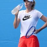 Maria Sharapova Height, Weight, Age, Biography & More