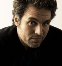 Mark Ruffalo Actor, Film Director, Film Producer, Journalist