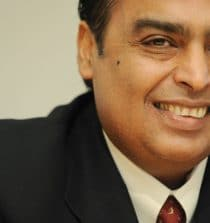 Mukesh Ambani Businessman