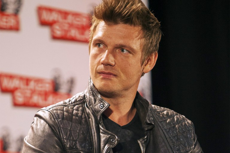 Nick Carter American Musician, Actor