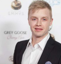 Noel Fisher Actor