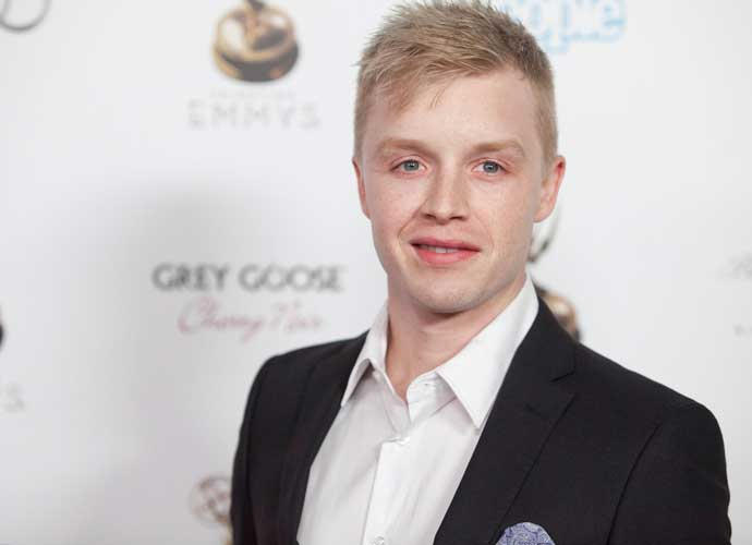 Noel Fisher Canadian Actor