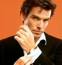 Pierce Brosnan Actor, Producer, Activist