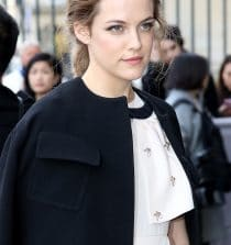 Riley Keough Actress