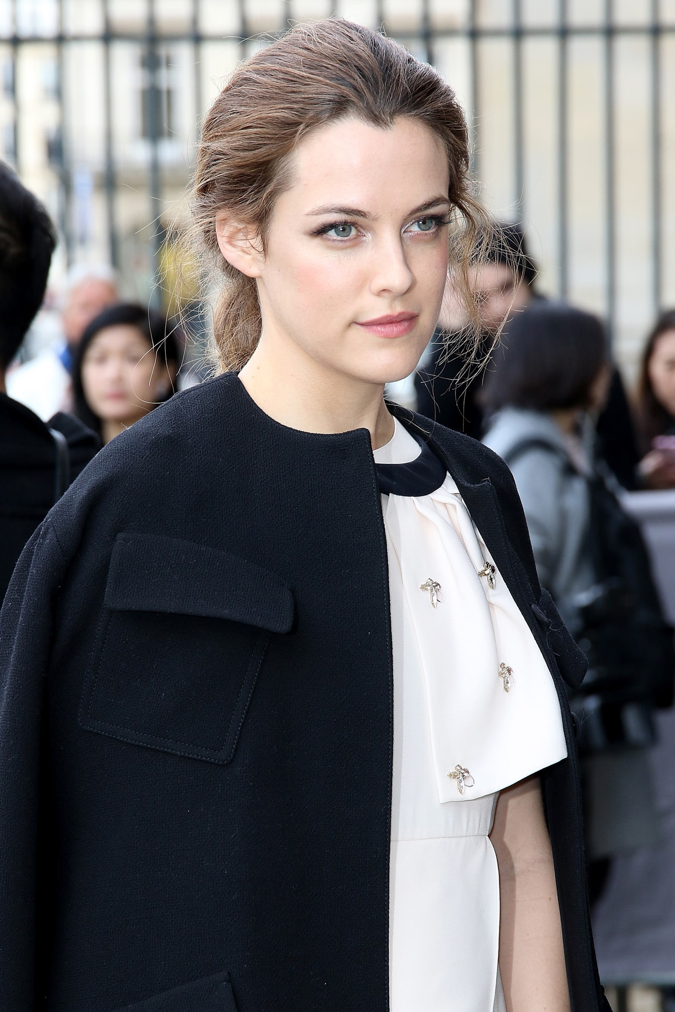 Riley Keough American Actress