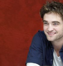 Robert Pattinson Model, Film Producer, Musician, Child Actor