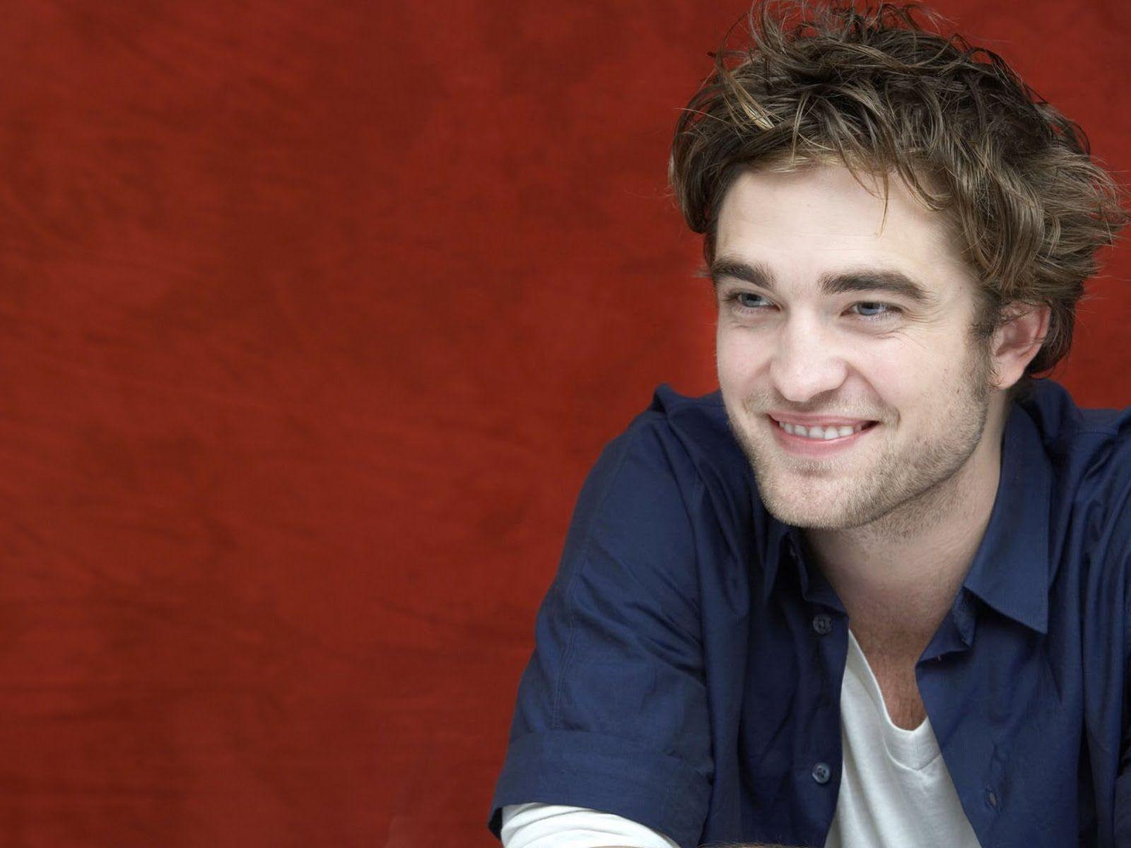 Robert Pattinson British Model, Film Producer, Musician, Child Actor