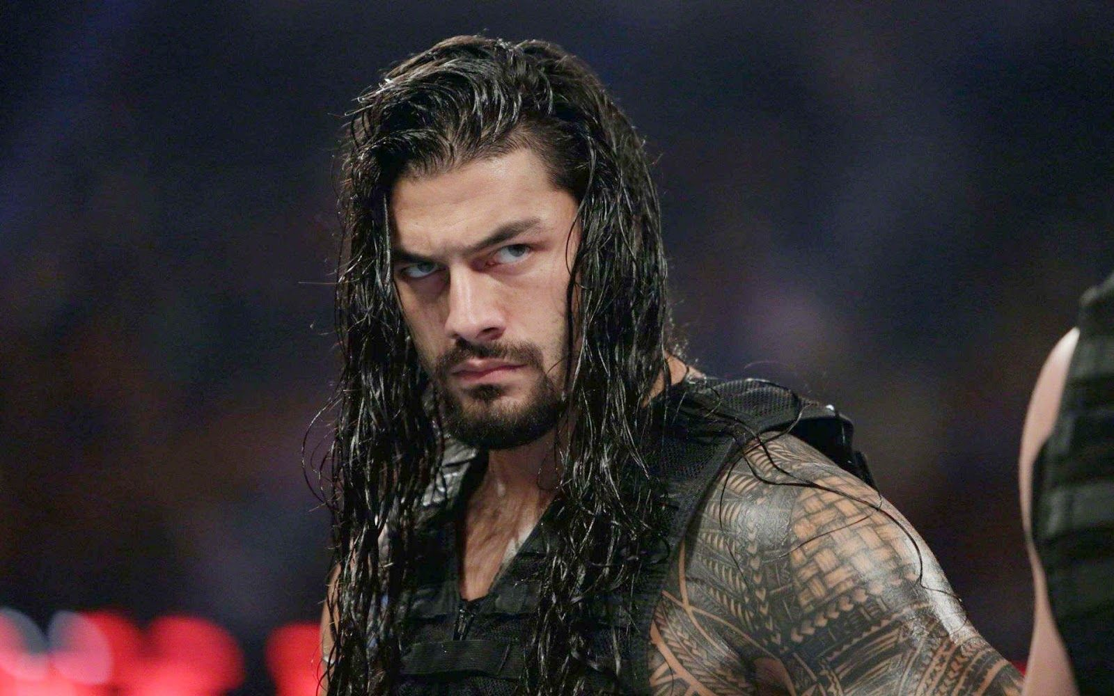 Roman Reigns American Professional Wrestler