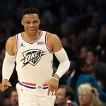 Russell Westbrook Height, Weight, Age, Girlfriend, Wife, Family, Biography
