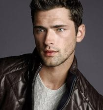 Sean O'Pry Model, Actor