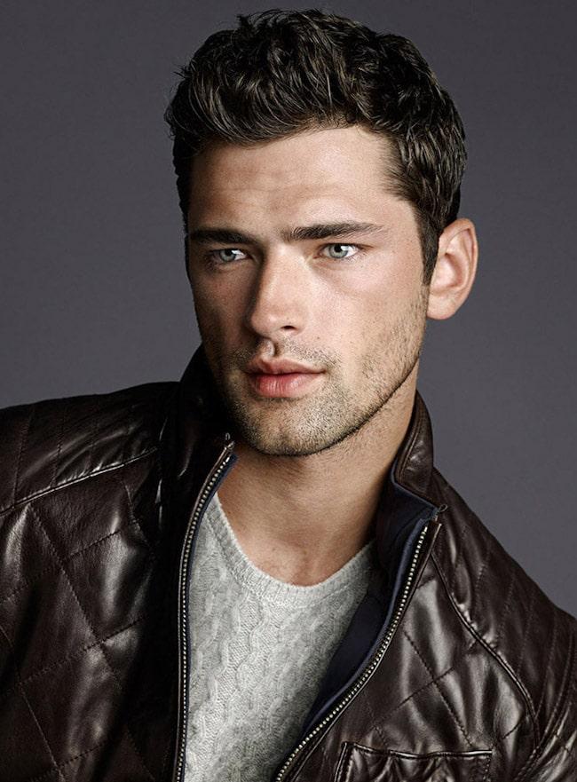 Sean O'Pry American Model, Actor