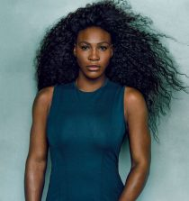 Serena Williams Tennis player