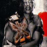 Shinsuke Nakamura carzy 150x150