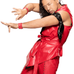 Shinsuke Nakamura style 150x150