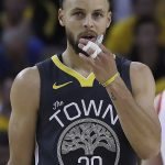 Stephen Curry Height, Weight, Age, Girlfriend, Wife, Family, Biography & More