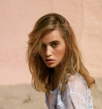 Suki Waterhouse Actress