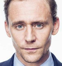Tom Hiddleston Actor