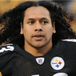 Troy Polamalu Height, Weight, Age, Girlfriend, Family, Biography & More