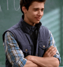 Uriah Shelton Actor