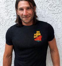 Zach McGowan Actor