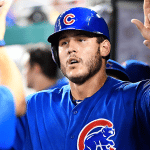Anthony Rizzo Height, Weight, Age, Girlfriend, Family, Biography & More