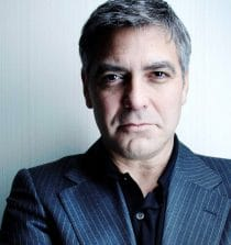 George Clooney American Actor and Filmmaker