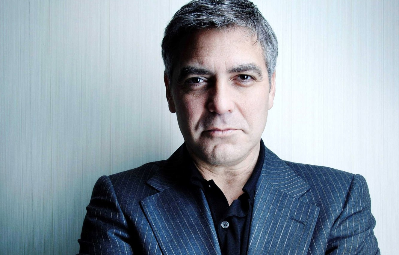 George Clooney American American Actor and Filmmaker