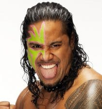 Jimmy Uso Professional Wrestler