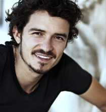 Orlando Bloom Actor, Film Producer