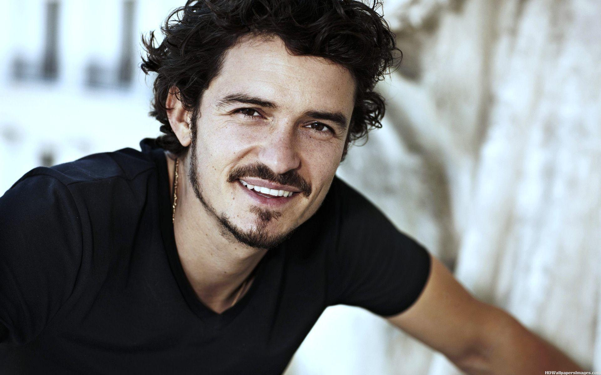 orlando bloom mode