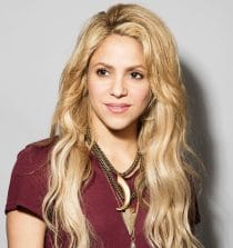 Shakira Singer, songwriter, Dancer, Record Producer, Enterpreneur
