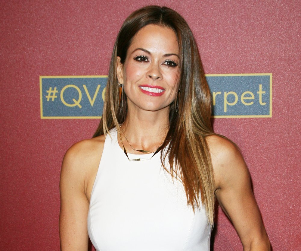 Brooke Burke American Actress