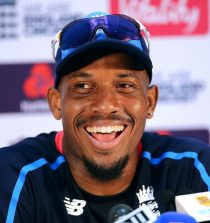 Chris Jordan Cricketer