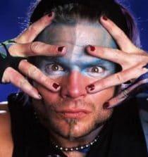 Jeff Hardy Professional Wrestler