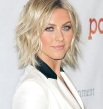 Julianne Hough Actress